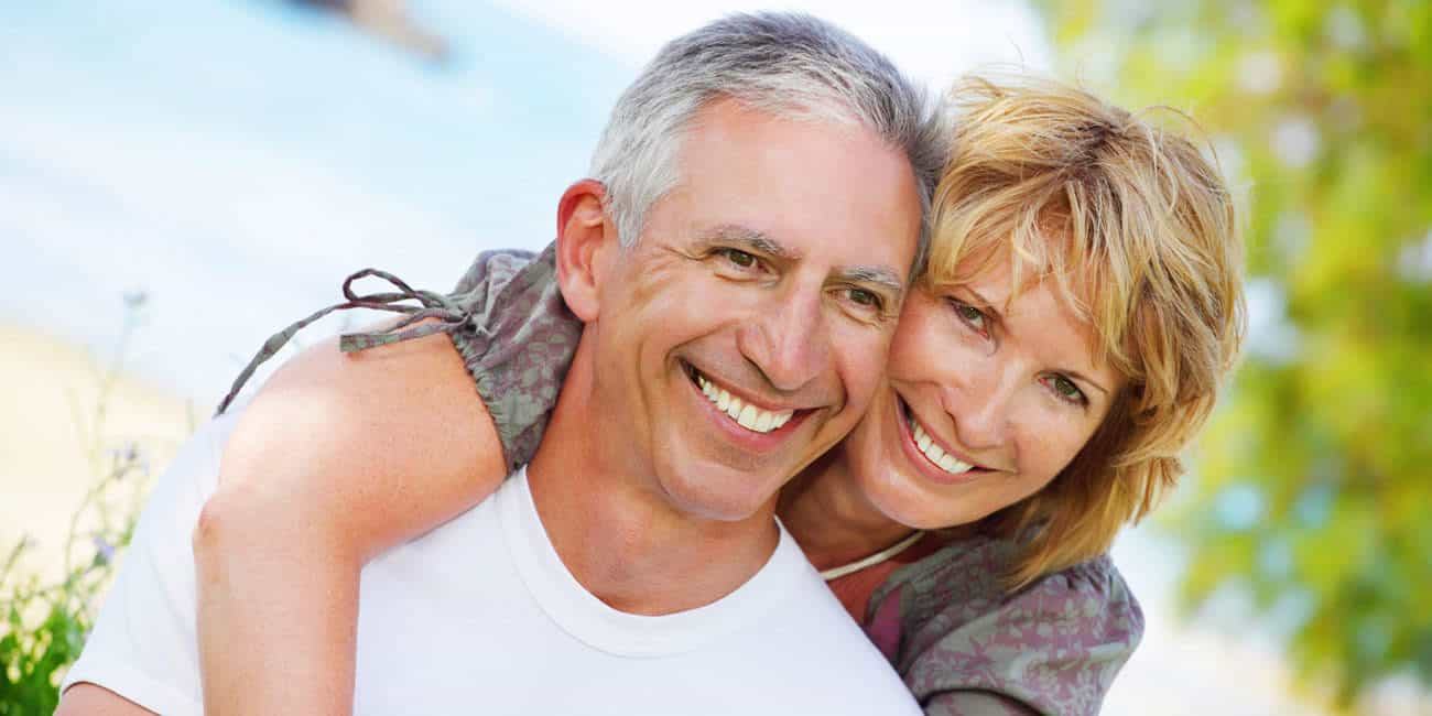 Wills & Trusts happy-couple Estate planning Direct Wills Enfield Island Village